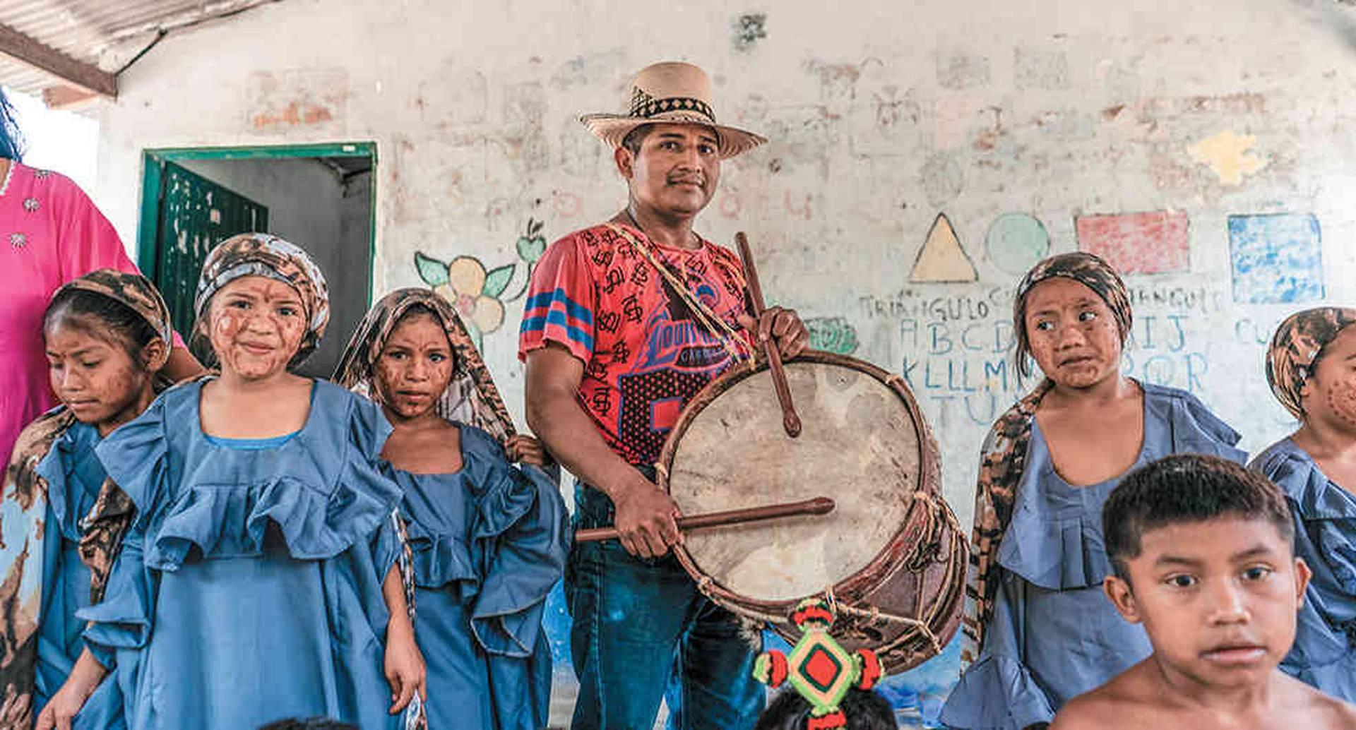 El éxito de Oxfam en La Guajira se debe principalmente a la integración cultural de sus programas.