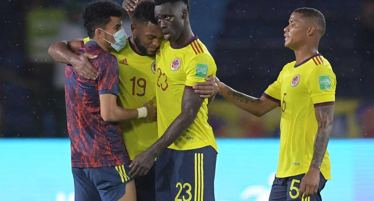Colombia vs. Ecuador: fecha y hora del partido por la Copa América 2021