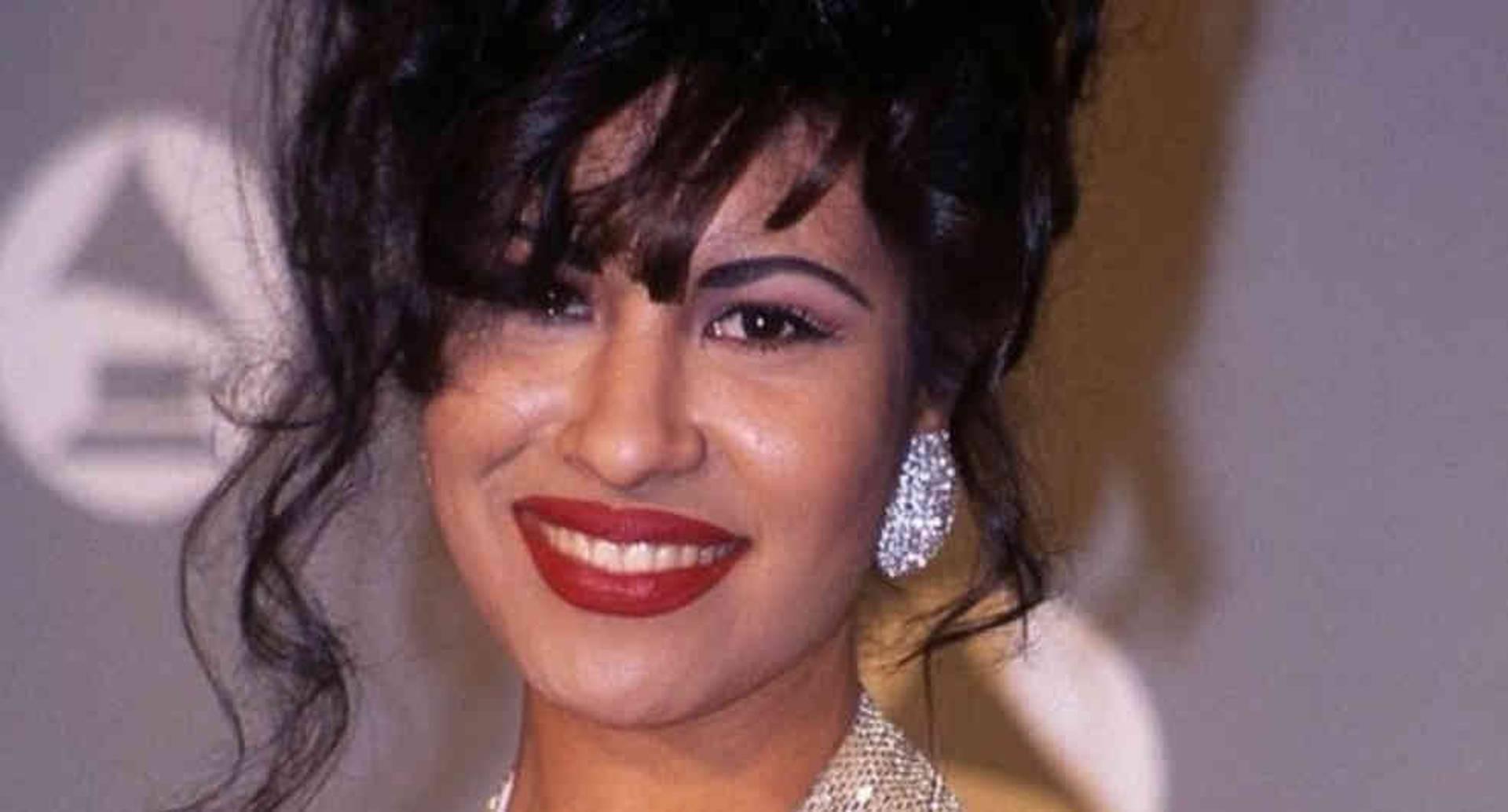Selena Quintanilla Pérez nació en 1971 y desde los 10 años inició su carrera de cantante. Foto: Getty.