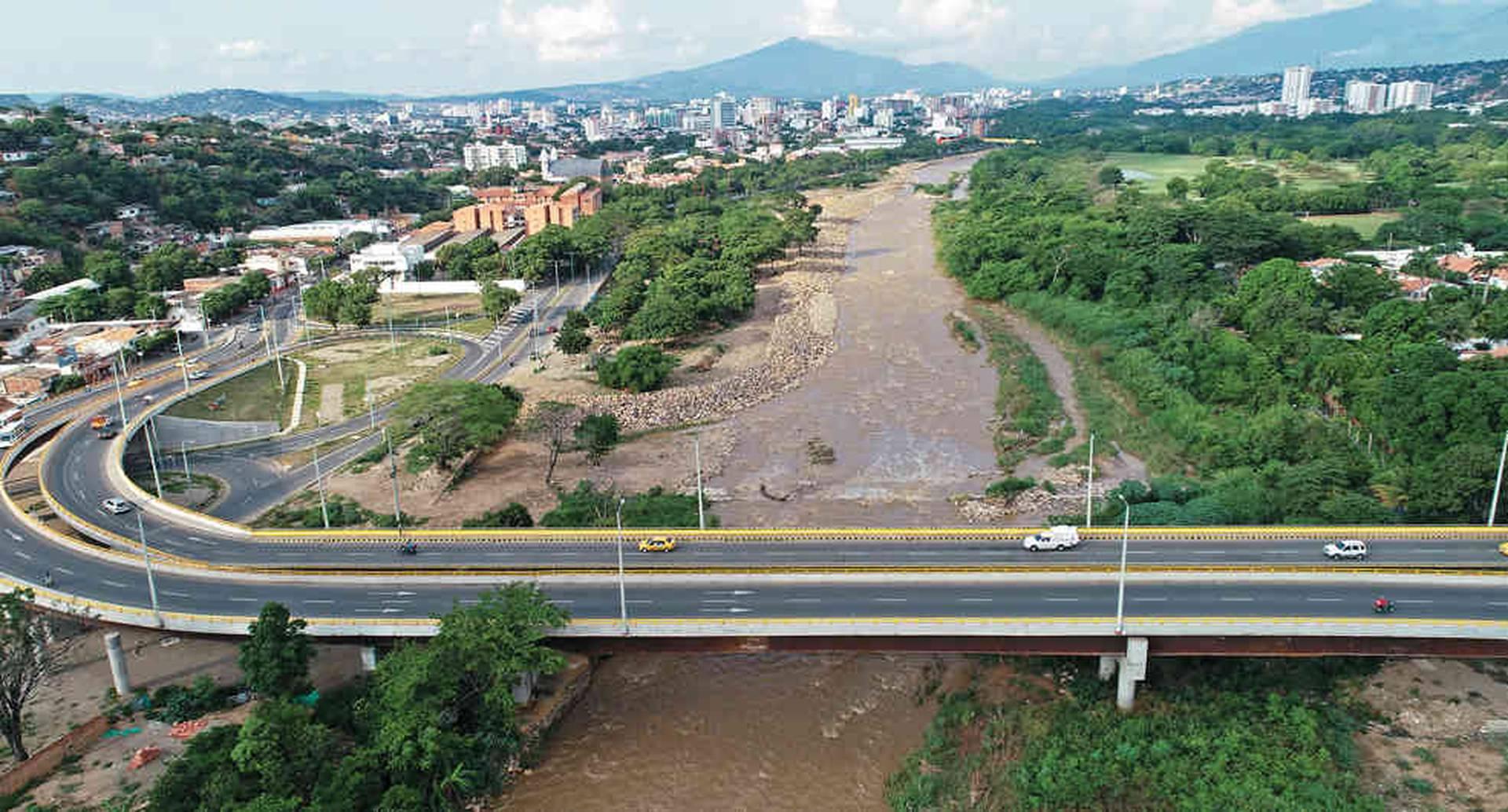 El río Pamplonita es el hogar de la nutria neotropical. Su hábitat se conserva gracias al trabajo de Corponor.