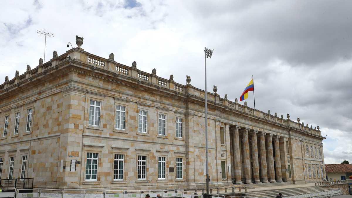 Congreso de la Republica de Colombia