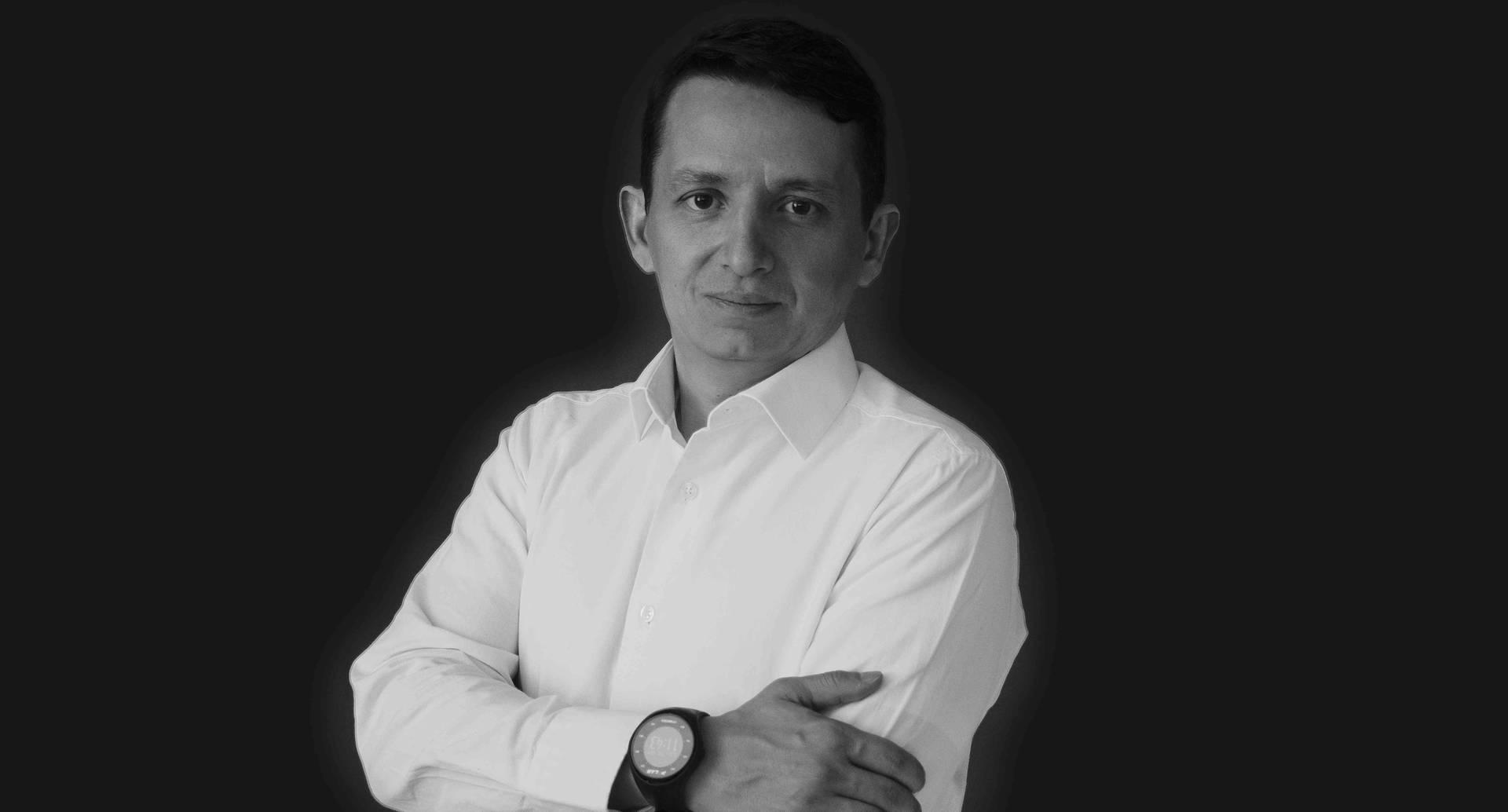 Columna de opinión Daniel Rico.