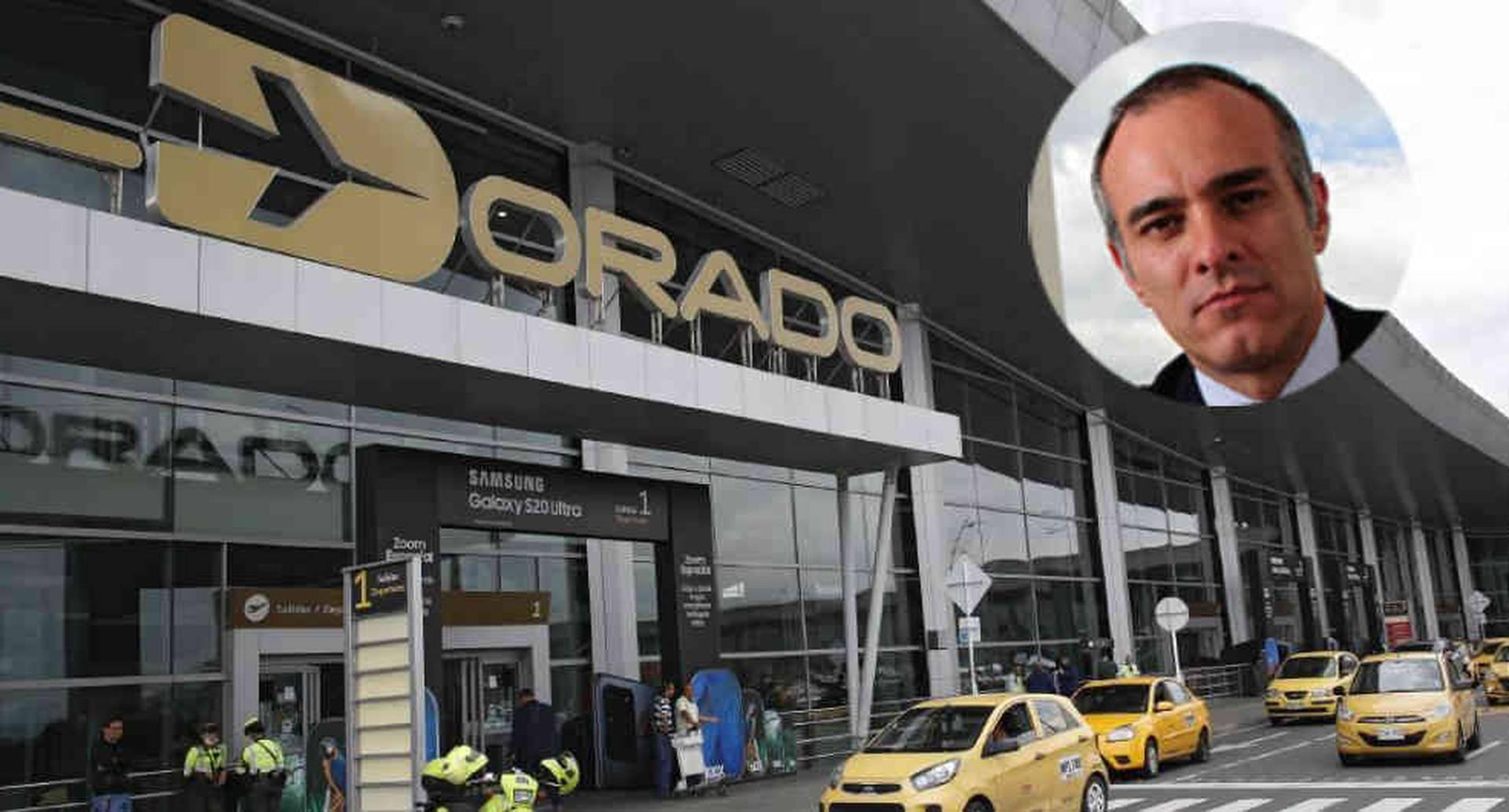 Andrés Ortega, nuevo gerente de Opain.