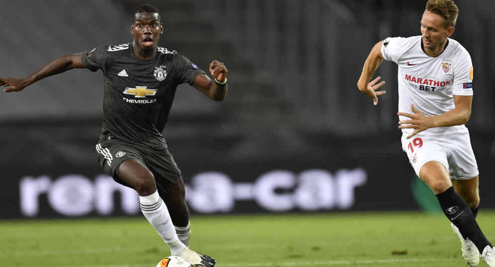 Pogba se pierde la UEFA Nations League por tener coronavirus
