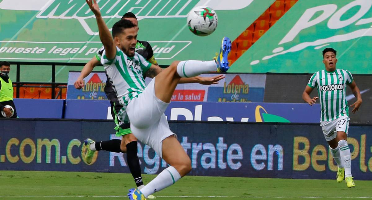 Los mejores memes que dejó la eliminación de Atlético Nacional frente a La Equidad