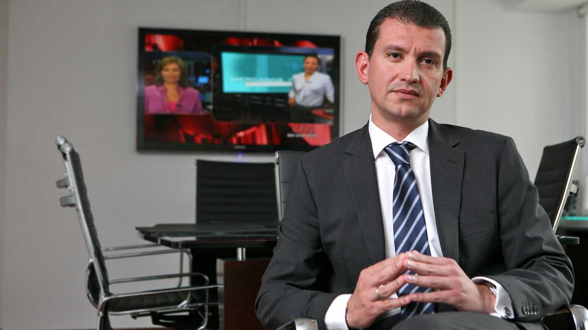 Emilio Tapia, ¿otro que se refugia en una clínica para evitar ser capturado?
