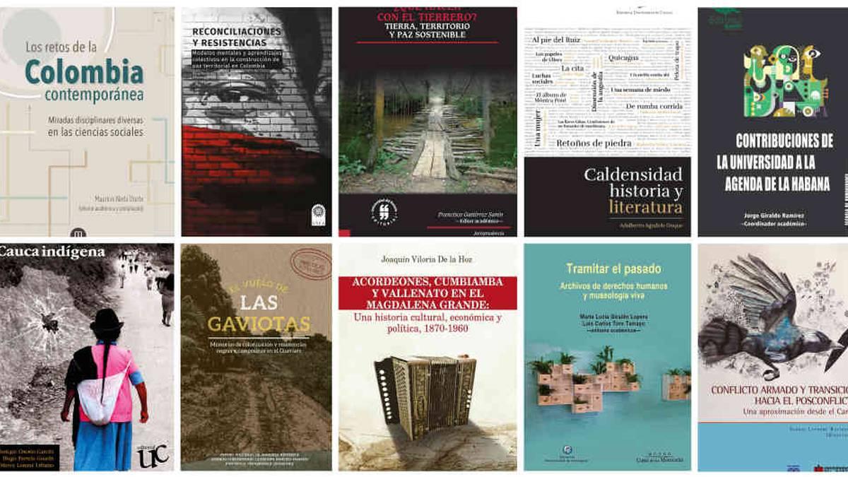 10 Libros Para Leer Y Entender A Colombia En Este 2018