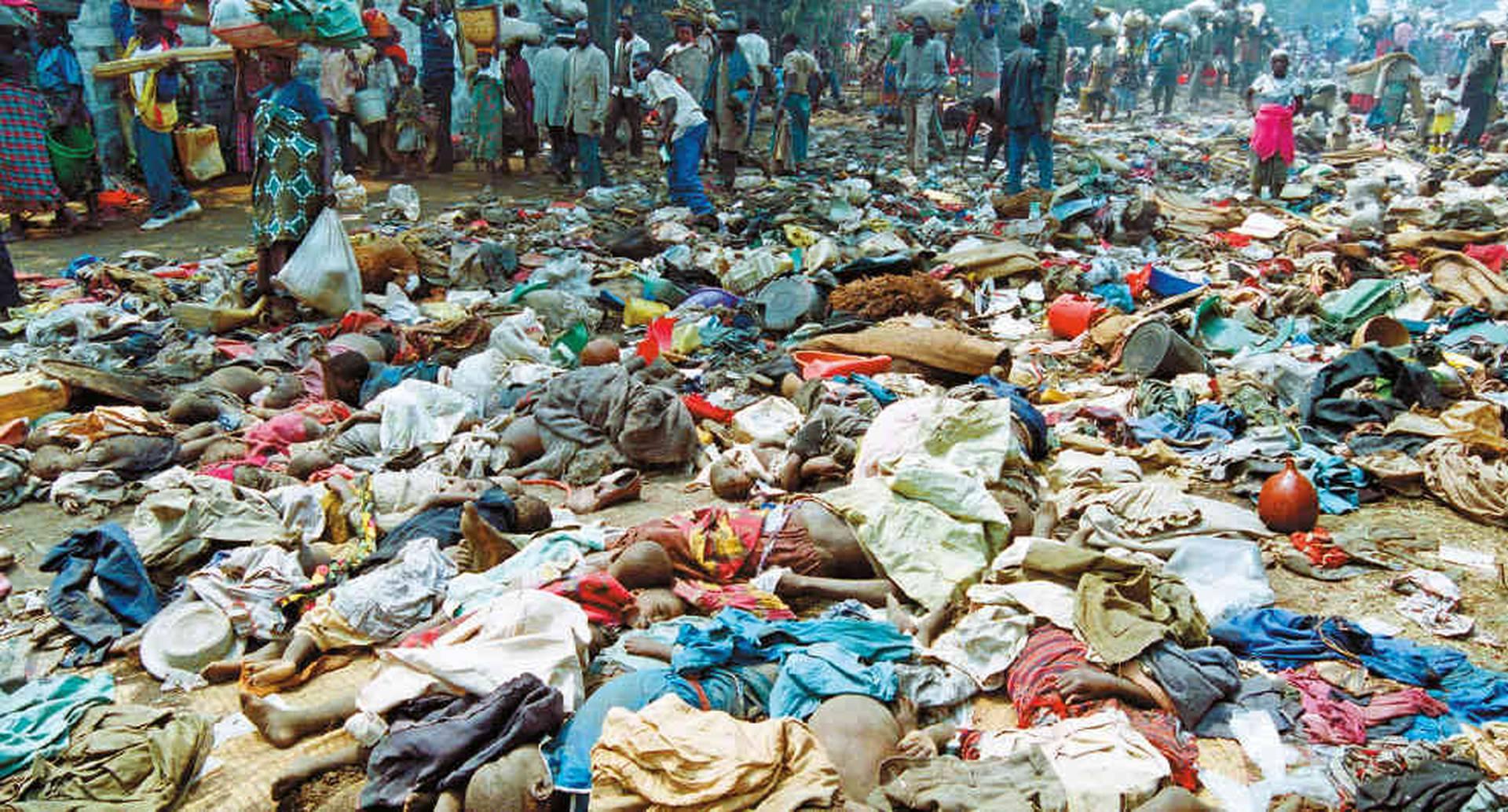 La detención de Kabuga podría ser un primer paso para descubrir las piezas que faltan en el rompecabezas de la masacre de miles de tutsis en Ruanda.