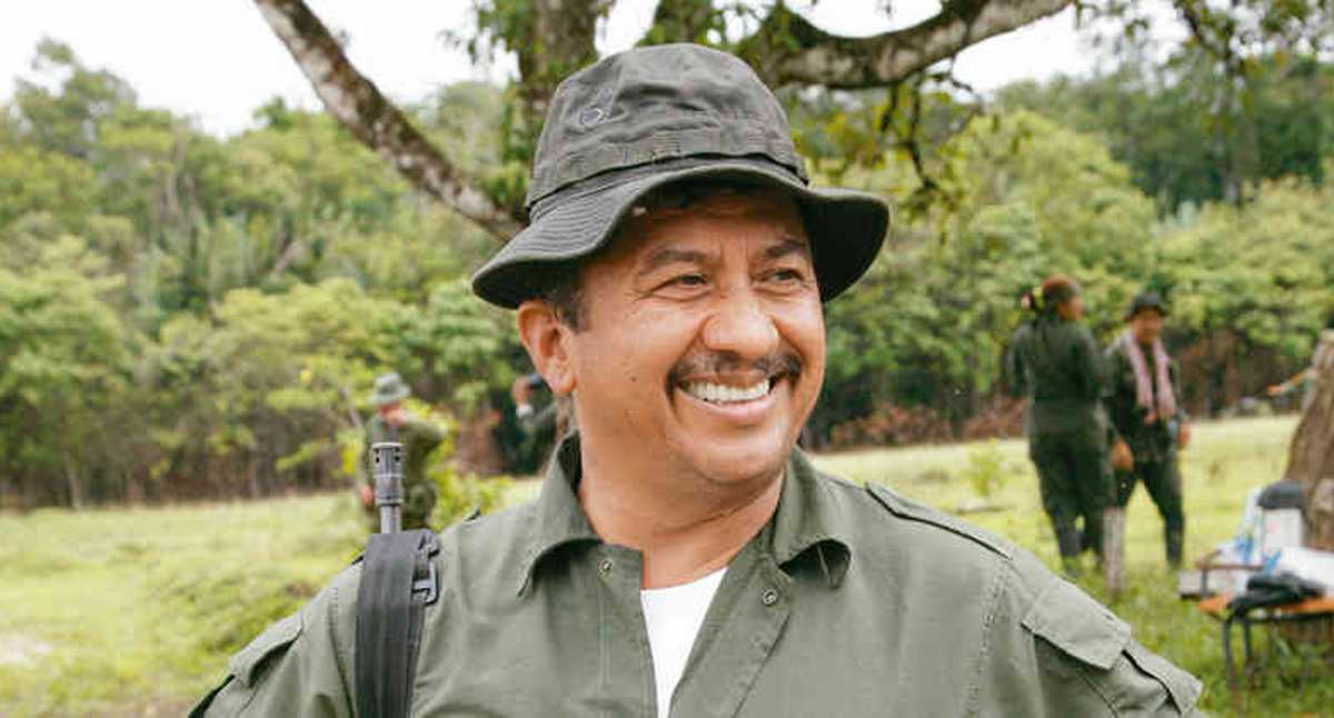 ¡Atención! A esta hora hay fuertes operaciones militares contra alias 'Gentil Duarte'
