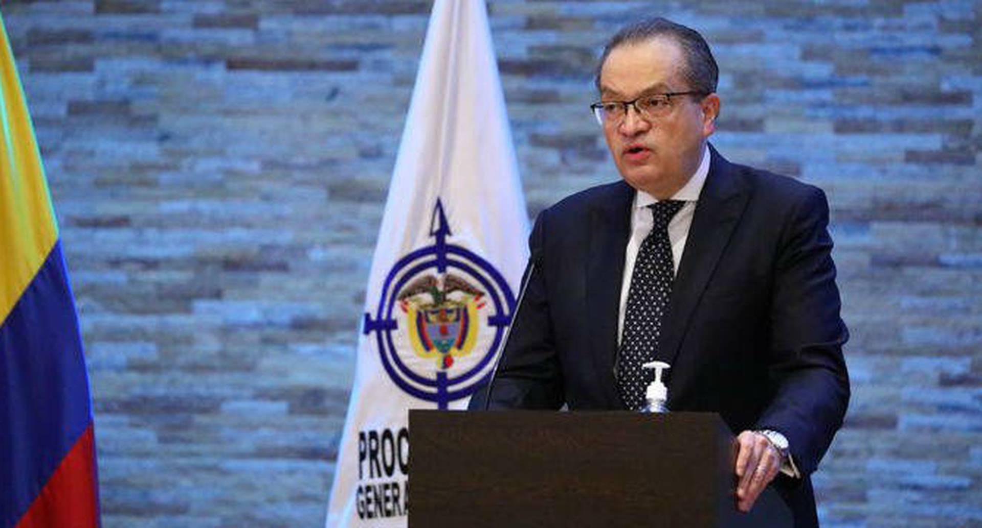 Procurador pide al Gobierno explicación sobre el préstamo autorizado a Avianca   Colombia hoy