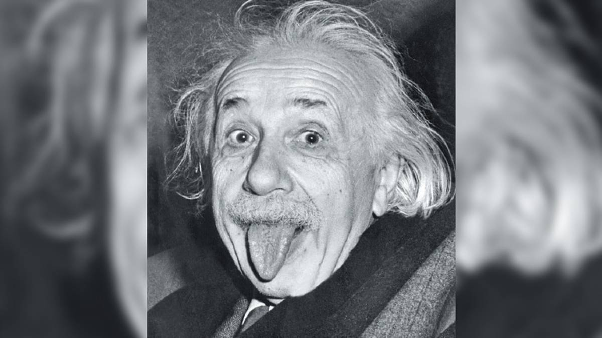Lo Que Usted No Sabía Sobre Albert Einstein