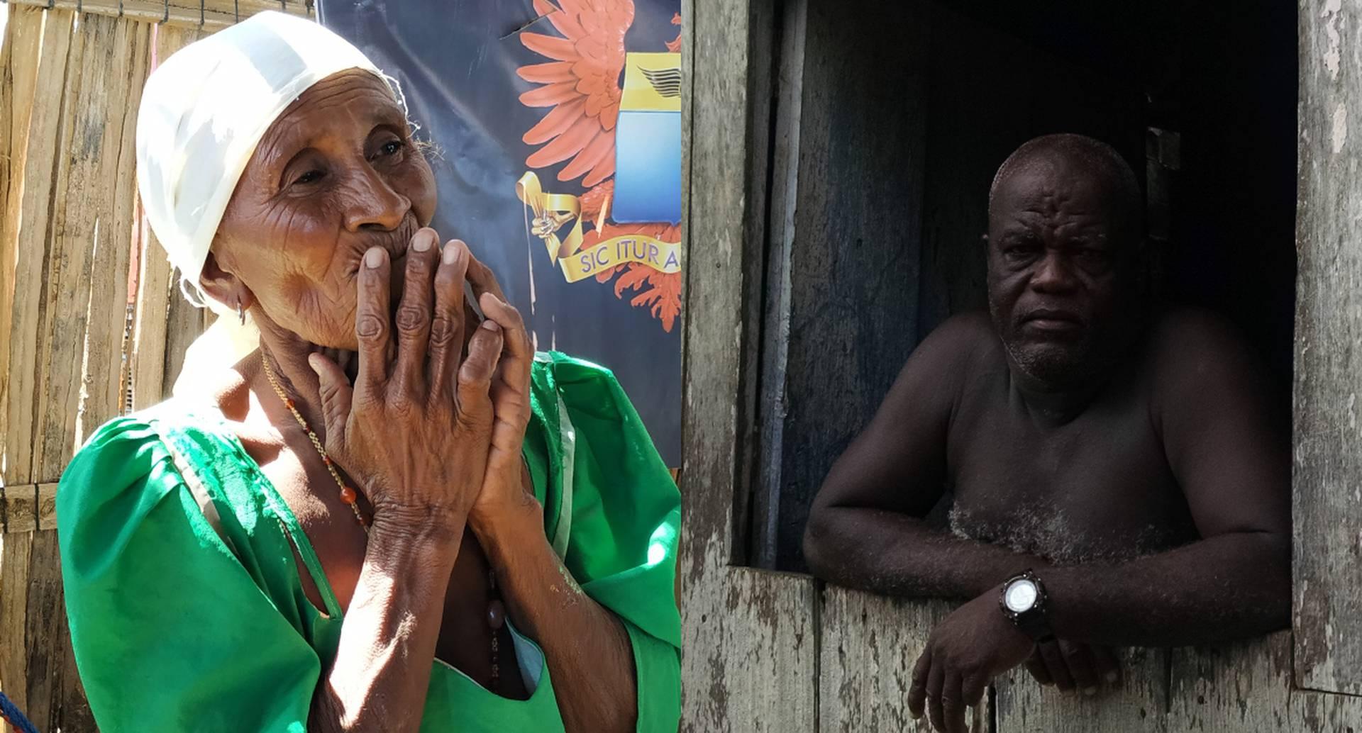Estudio revela que los derechos de las comunidades siguen vulnerados.
