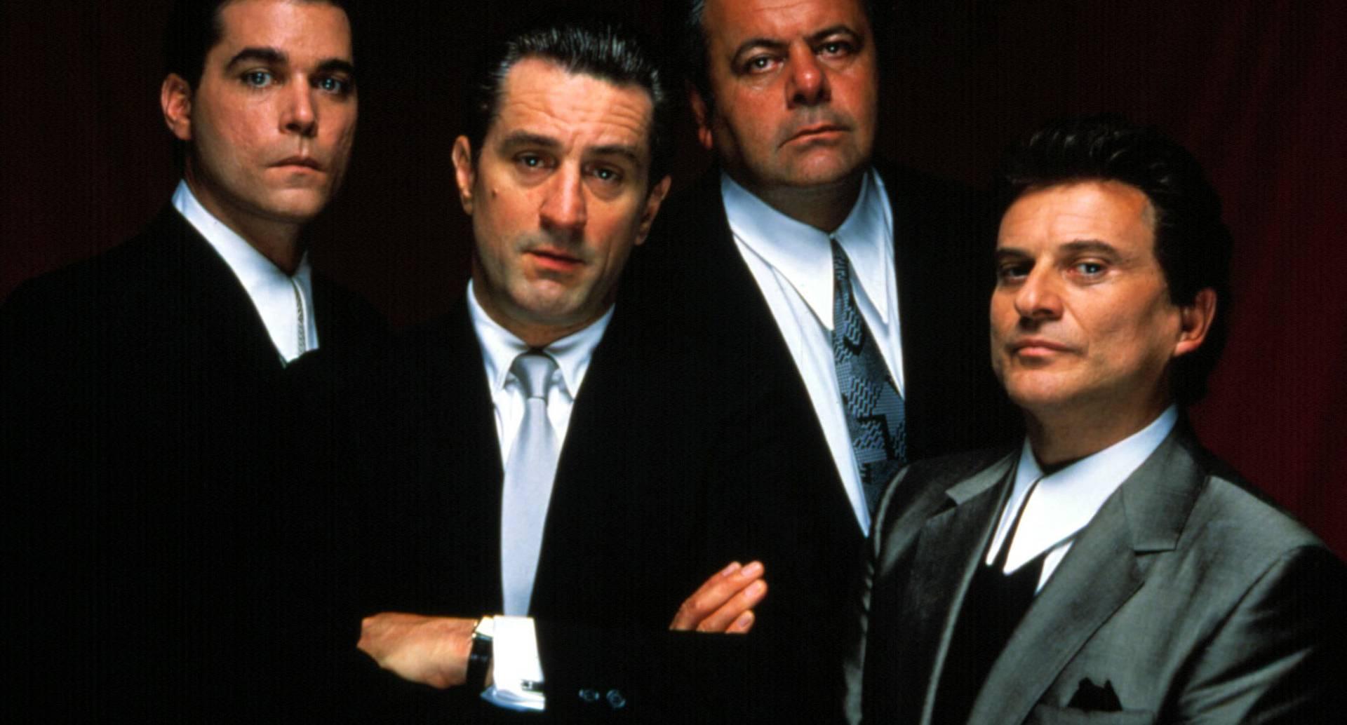 Buenos Muchachos, la película de Martin Scorsese que cambió el cine sobre la mafia cumple 30 años.