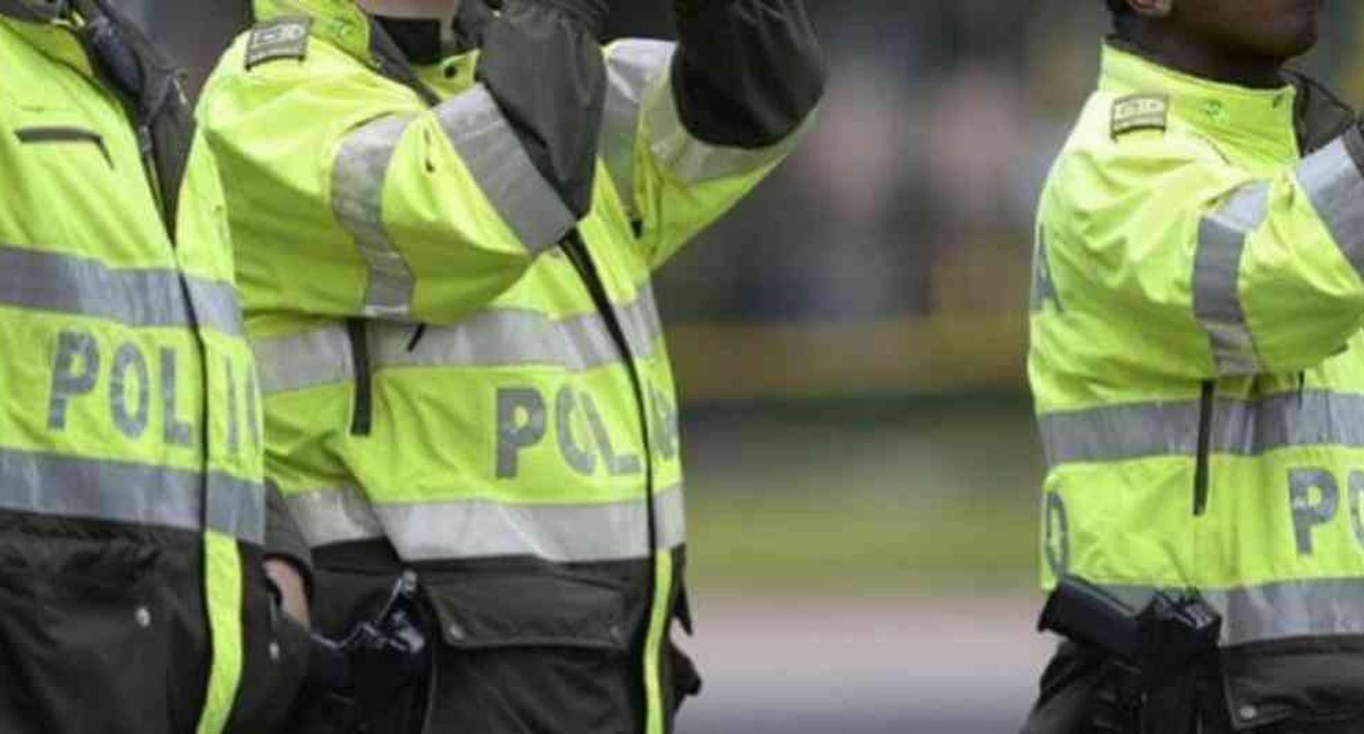 En Medellín, motociclista atropelló a agente de tránsito cuando le pidió parar | Noticias hoy