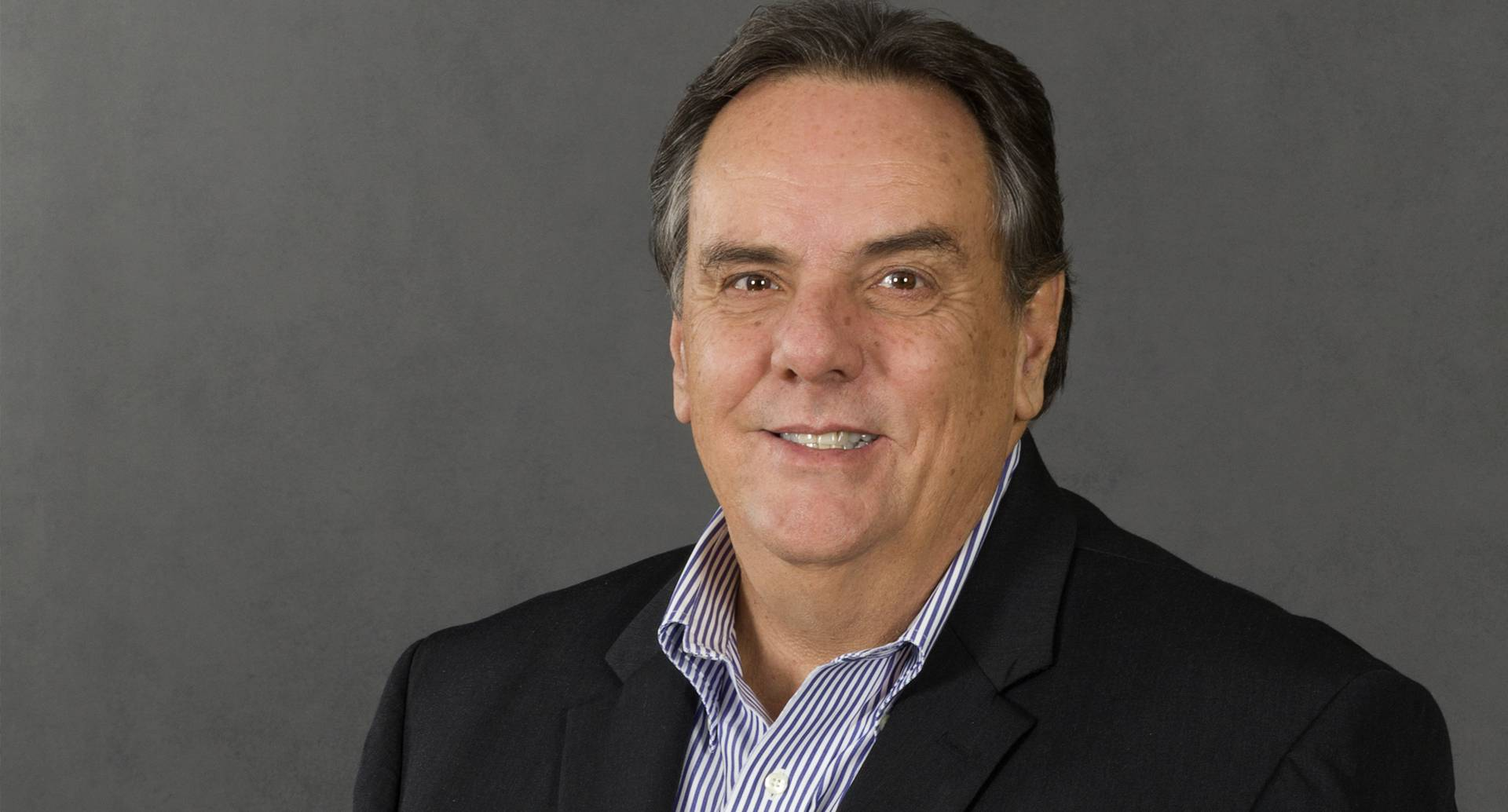 Jorge Mario Velásquez, presidente del Grupo Empresarial Argos
