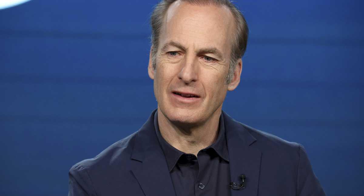 """Bob Odenkirk """"está en condición estable"""" tras colapsar en grabación de 'Better Call Saul'"""