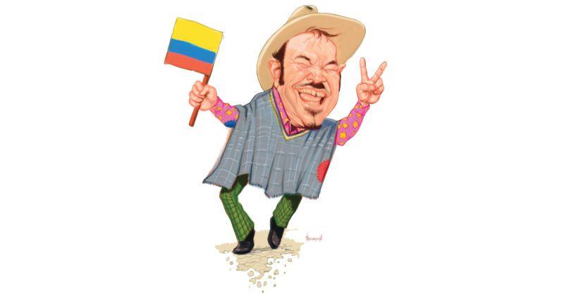 El País Más Feliz Del Mundo Ja Ja Ja