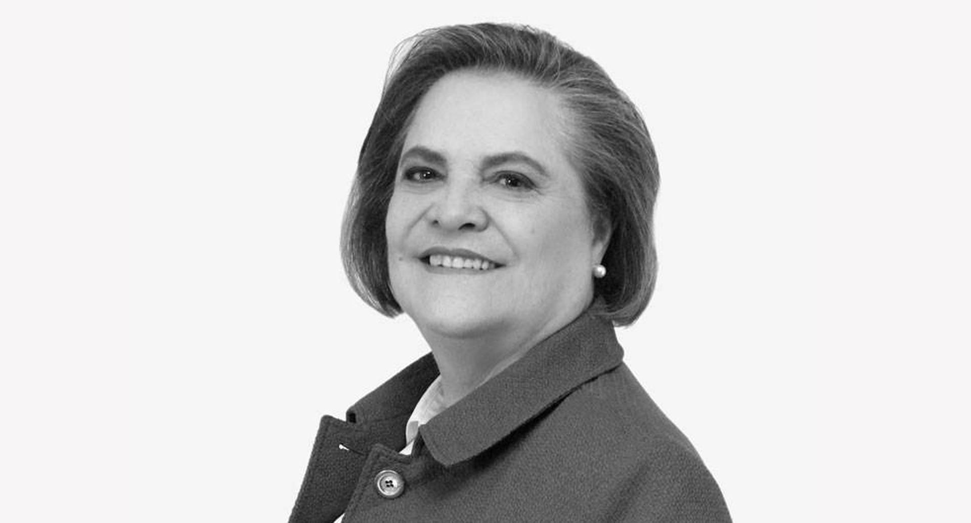 Columna de opinión Clara López