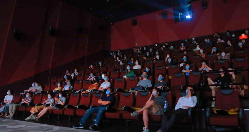 Cuándo abrirán los cines y teatros en el país?