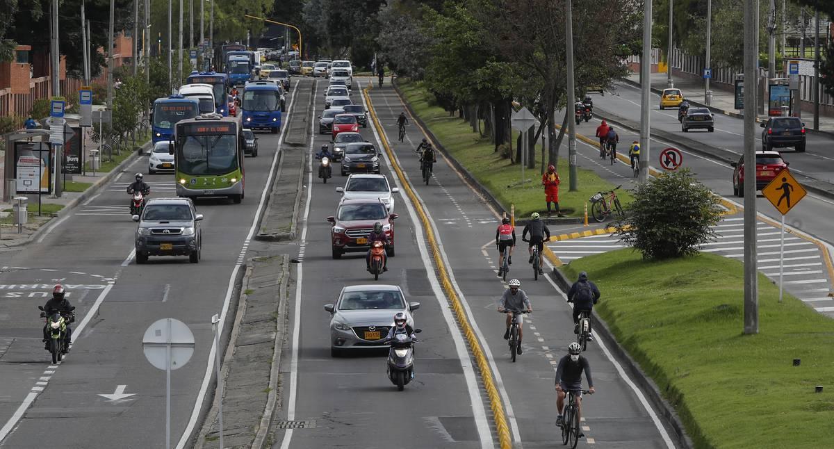 Toque de queda en Bogotá: cómo funcionará la nueva medida y horarios de la restricción