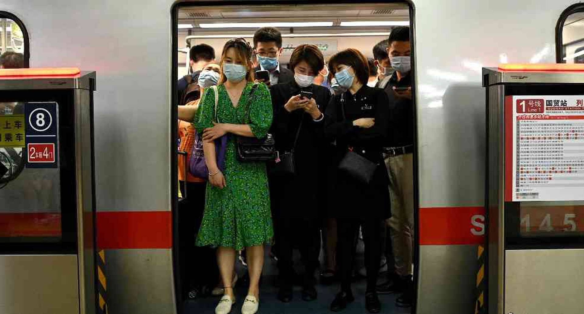 Coronavirus noticias: Pekín no reporta nuevos contagios vez tras rebrote