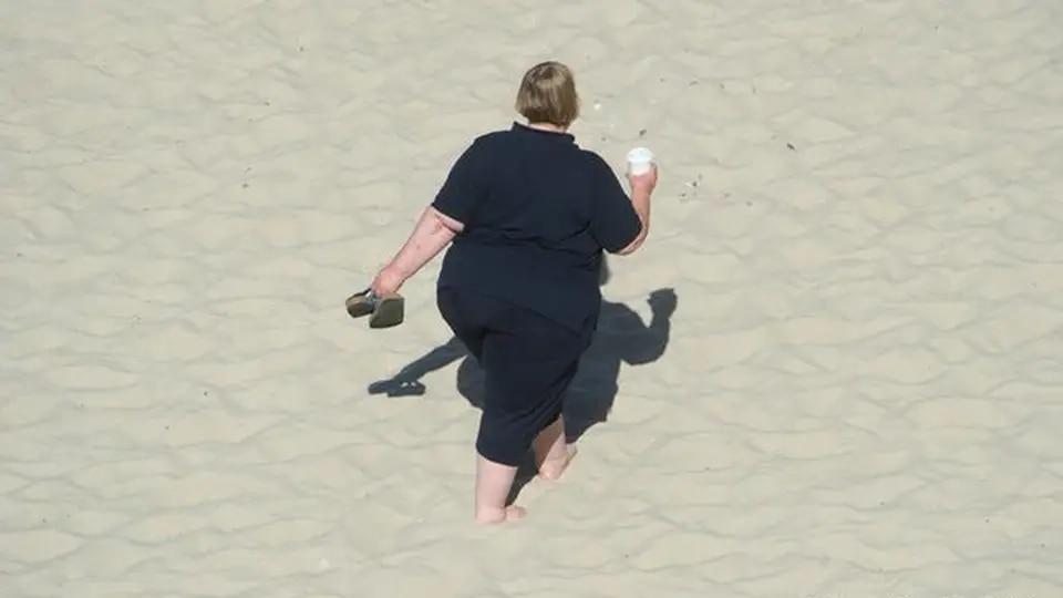 Obesidad: ¿Complicaciones fatales en casos de covid-19?