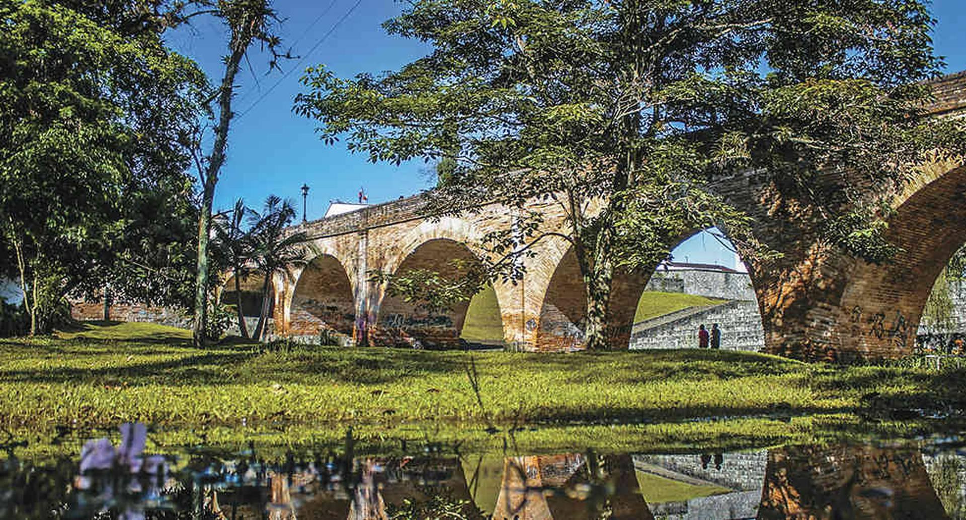 Un estudio de competitividad de Findeter asegura que el motor de la economía de Popayán debe ser el turismo.