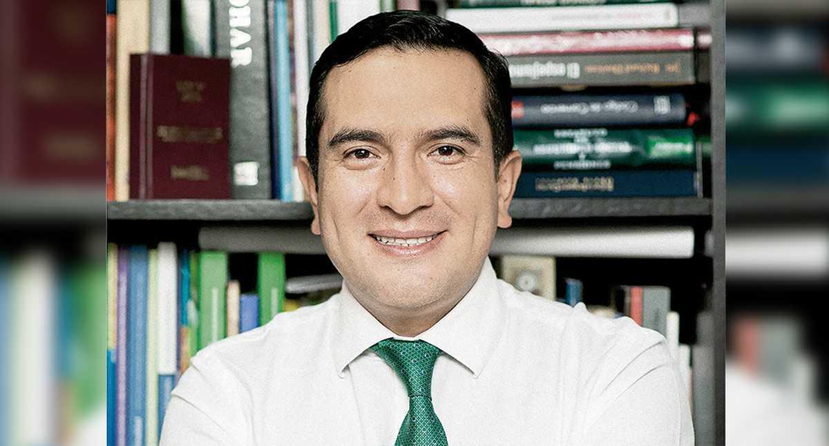 Atención   Comité de Ética excluye a Edward Rodríguez como precandidato presidencial del Centro Democrático - Revista Semana