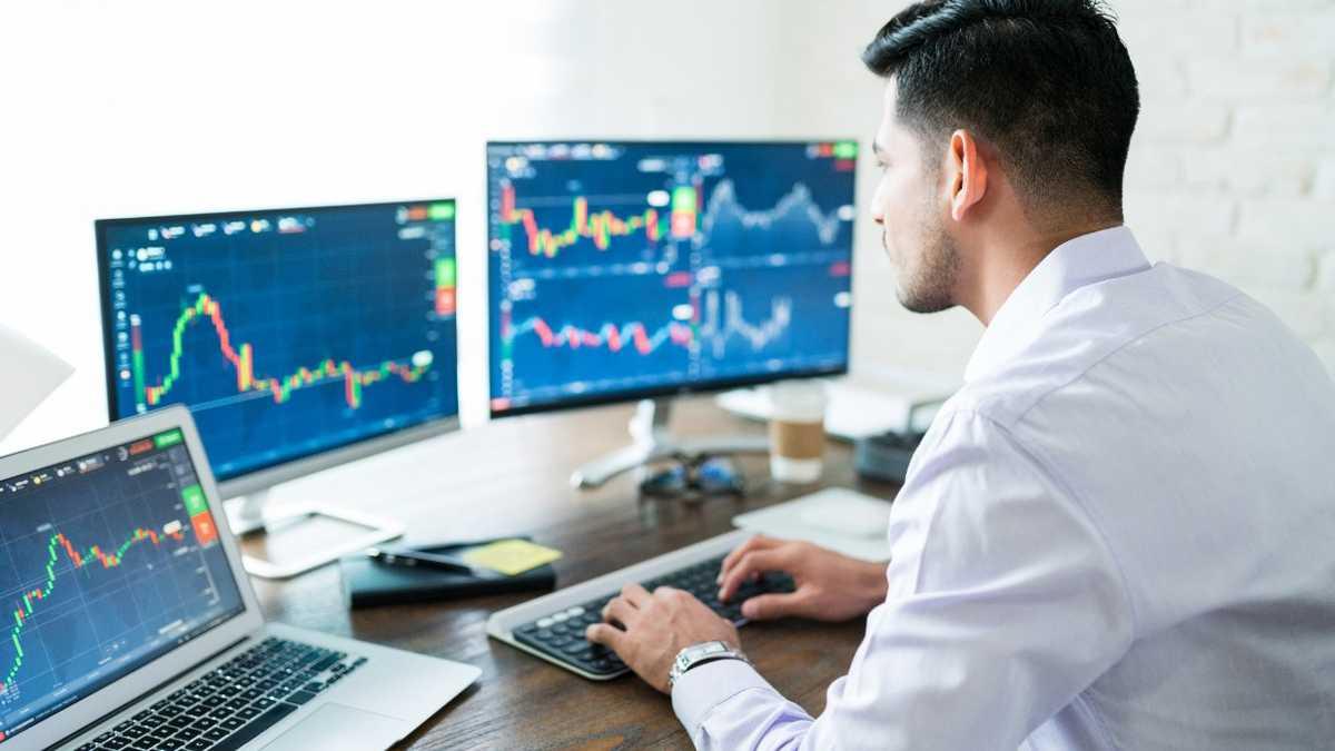 Lo que debe saber para entrar al negocio del trading y no fracasar en el  intento