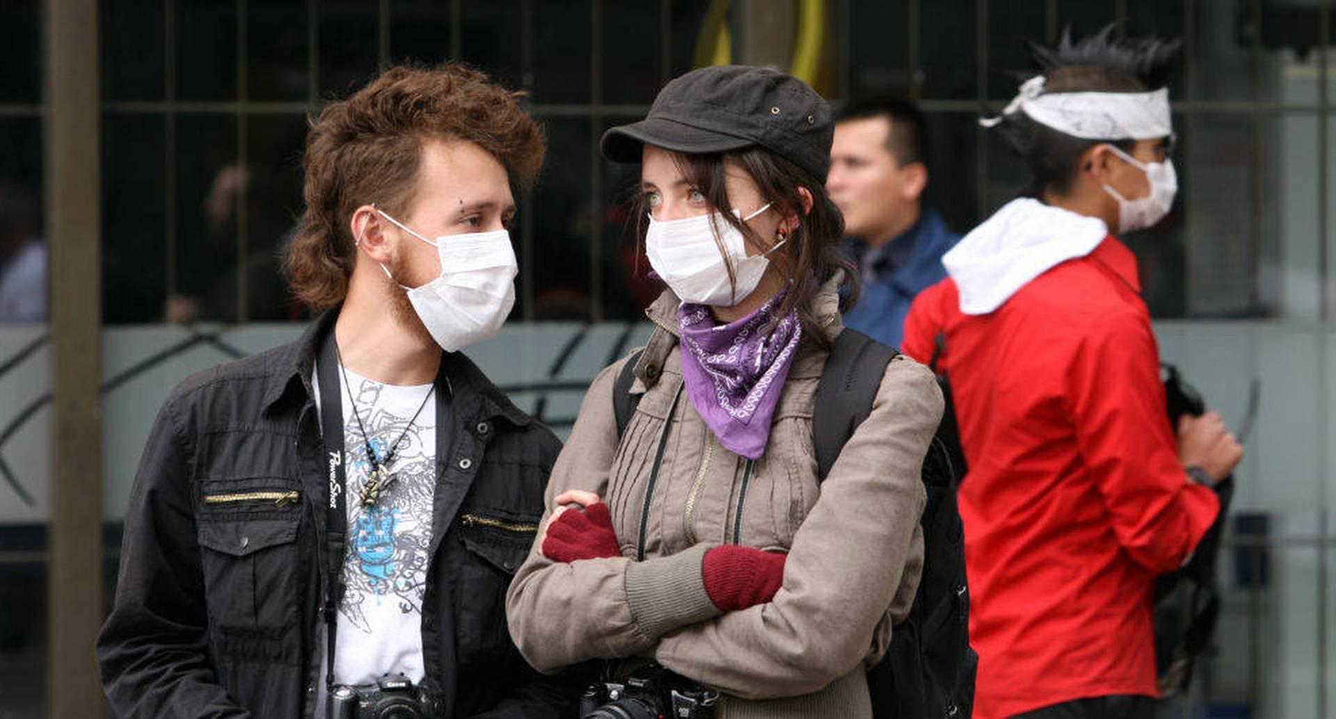La contaminación reduce un promedio de tres años la esperanza de vida y provoca anualmente 8,8 millones de muertes prematuras. Foto:  archivo/Semana.