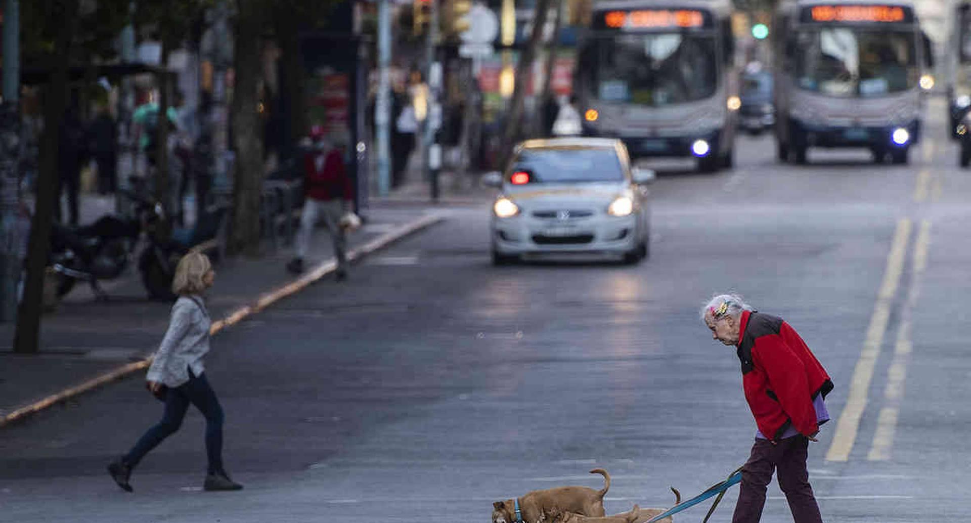 Uruguay, país que controló la curva de la covid-19
