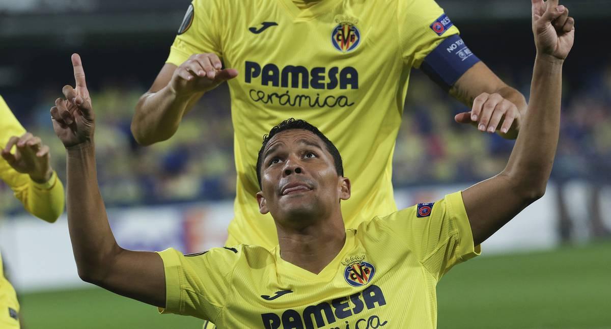 Carlos Bacca y un mensaje que ilusiona a los hinchas de Junior con su regreso