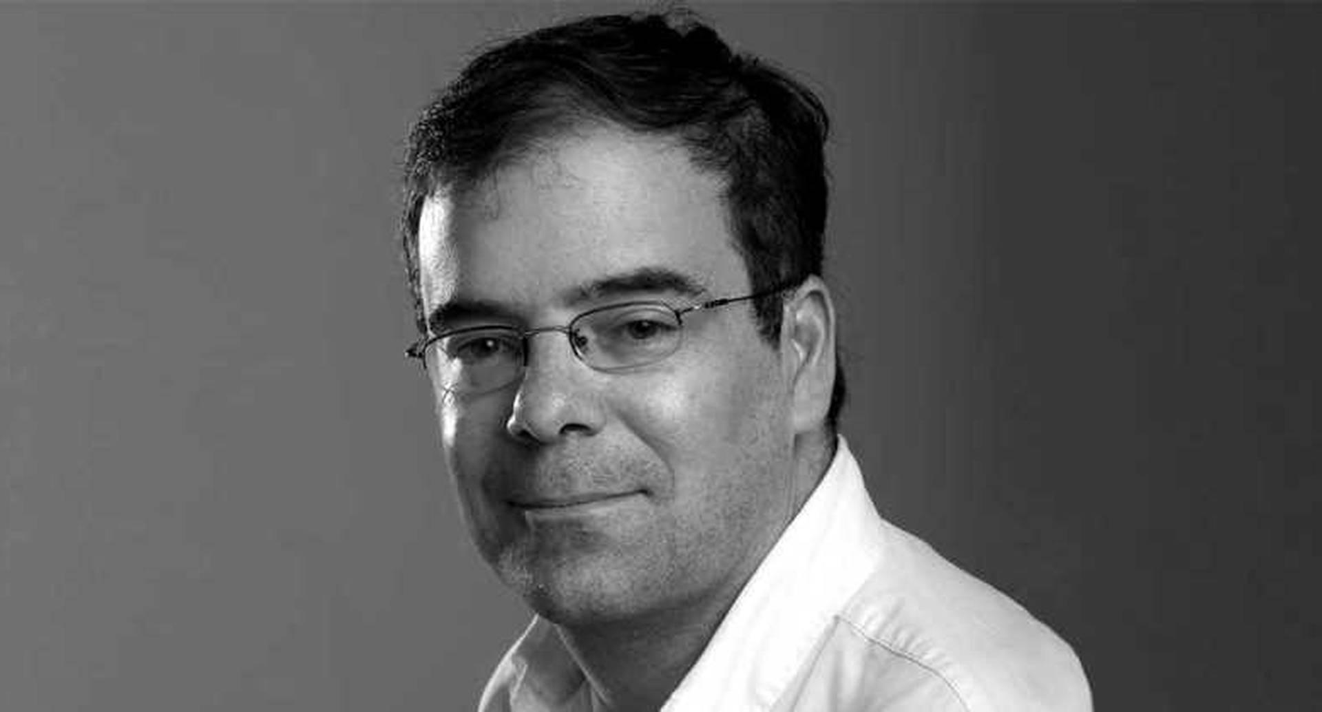 Alfonso Cuéllar Araújo.