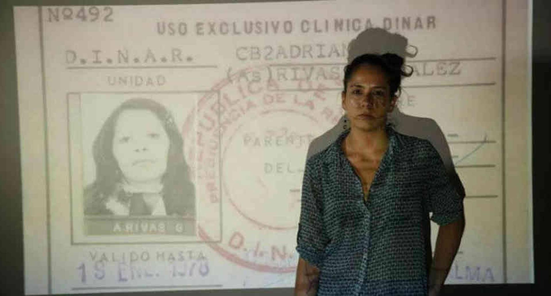 La documentalista Lissette Orozco habló con Semana sobre su experiencia de descubrir que su tía fue una de las mayores cómplices del régimen de Pinochet.