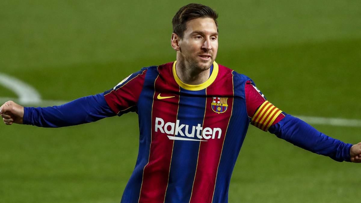 Lionel Messi pudo ser jugador del Real Madrid? Este directivo quiso contratar al argentino