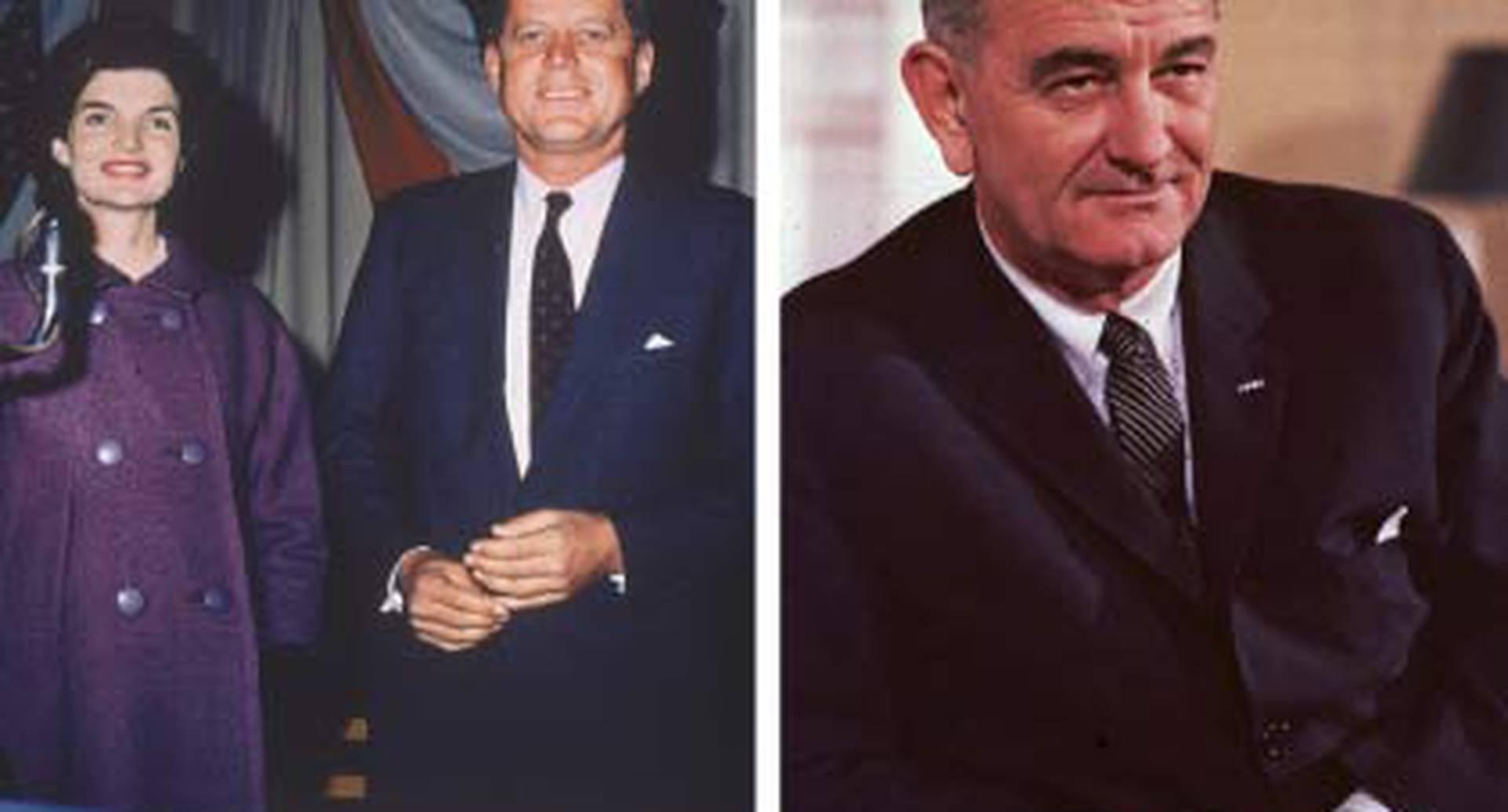 Según sus agentes de seguridad, Kennedy tenía un apetito sexual desaforado. En su colección de mujeres estaba la jefe de prensa de su esposa Jackie. De Lyndon Johnson dijeron que era malgeniado, mujeriego y borracho, y de Jimmy Carter, que fingía trabajar mientras se encerraba a dormir en su oficina