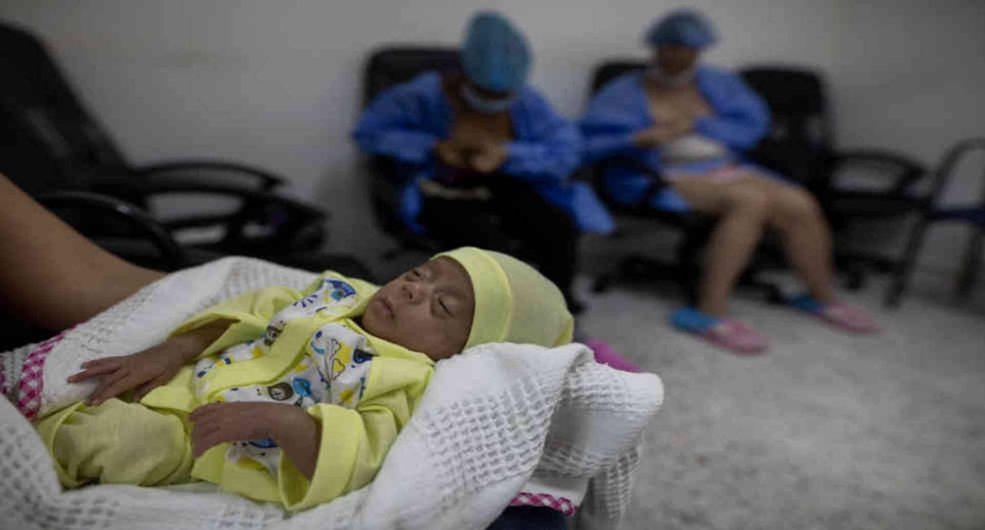 Investigarán sobre salud sexual y reproductiva de migrantes