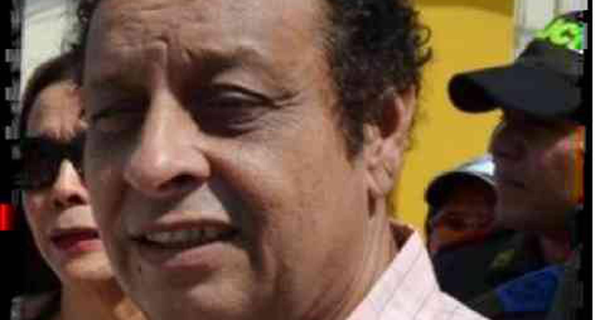 Moisés Alberto Henriquez Gómez, secuestrado en marzo de 2014 en el Magdalena. Pagó rescate