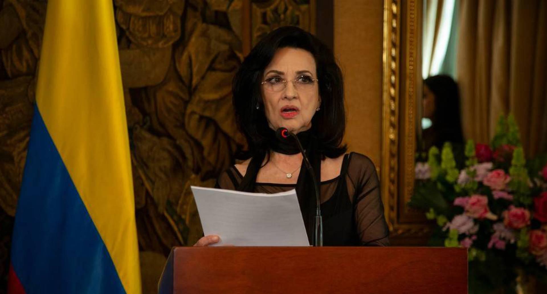 Cancillería se pronuncia sobre la petición de alcalde de Medellín | Colombia hoy