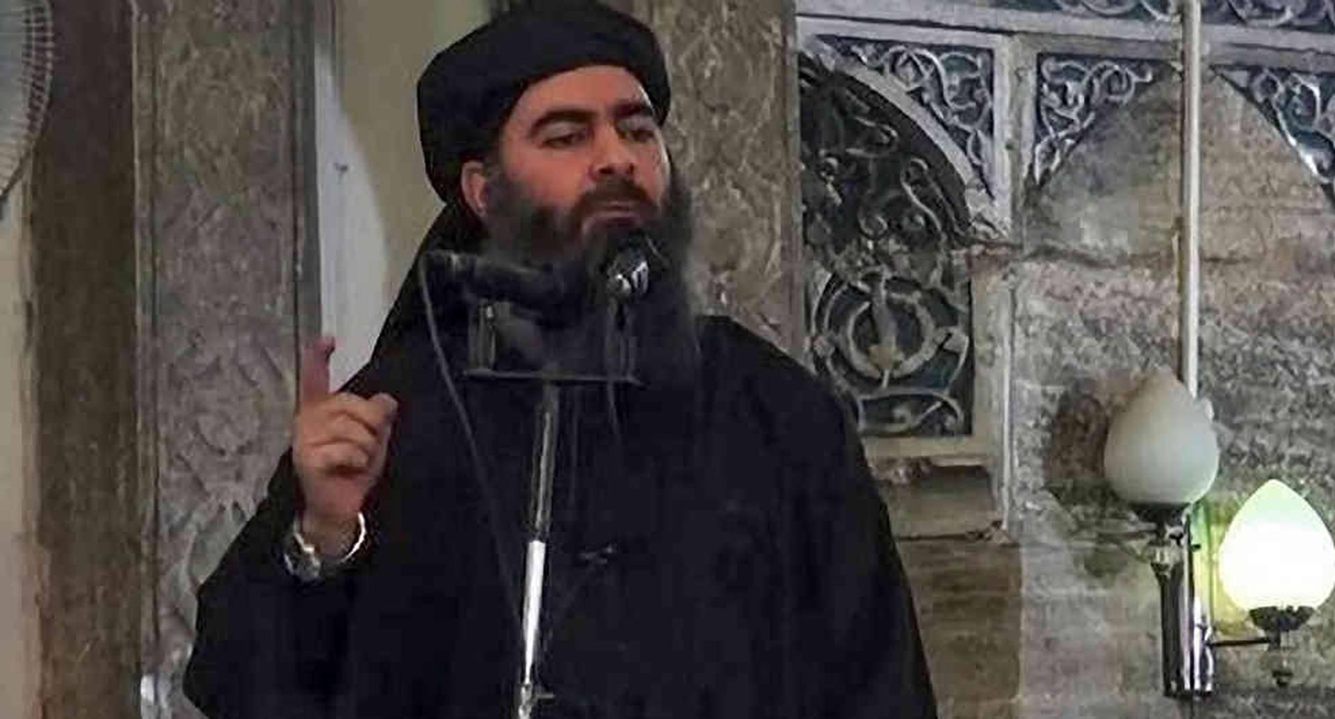 El líder del Estado Islámico murió en una operación conducida por Estados Unidos.