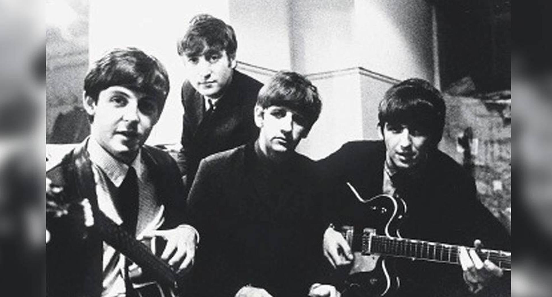 Paul McCartney, George Harrison, Ringo Starr y John Lennon se separaron en abril de 1970, luego de una década bastante exitosa.
