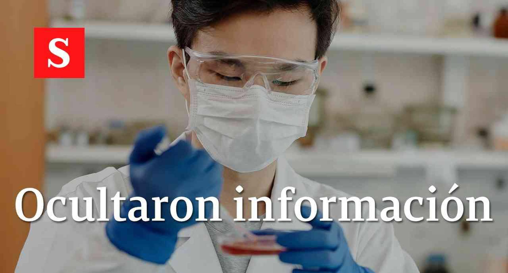 Video: ¿los chinos ocultaron información sobre el coronavirus?