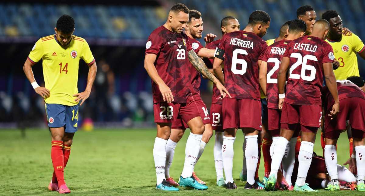 Copa América 2021 | Estas serán las bajas de la selección Colombia para enfrentar a Perú