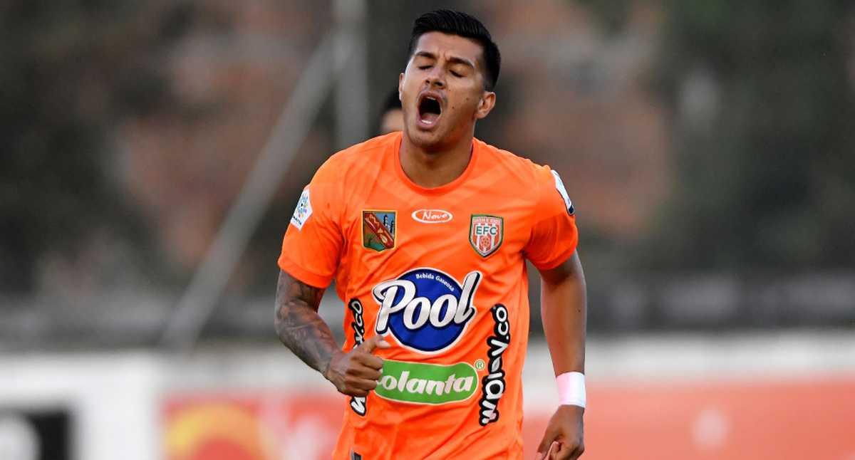 Yeison Guzmán no llegará al Junior de Barranquilla y Atlético Nacional parece tomar ventaja