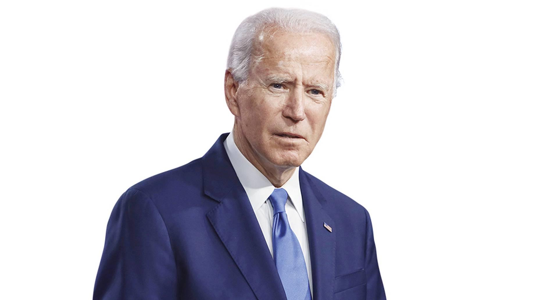Algunos piensan que a Biden lo favoreció la pandemia, pues le permitió abstenerse de realizar mítines presenciales.