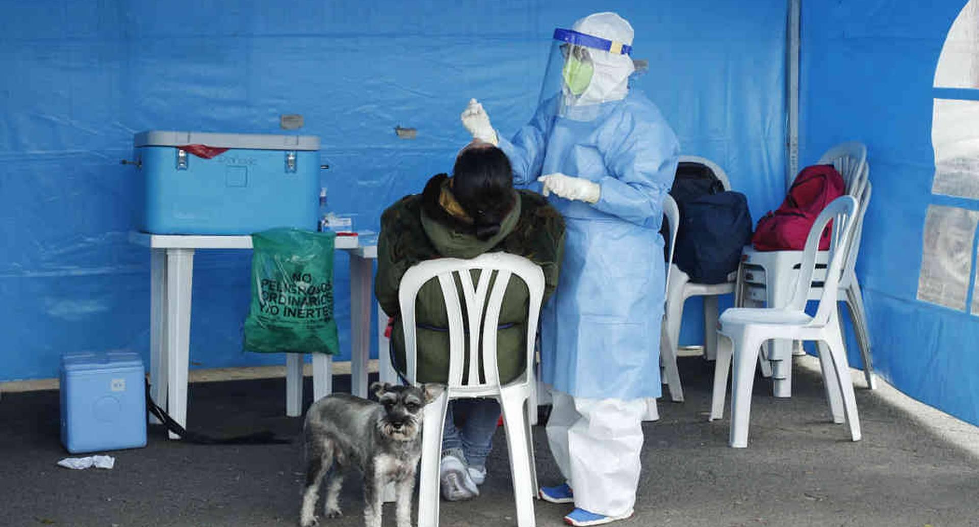 El informe analiza el comportamiento del coronavirus en 91 países durante el mes de agosto.