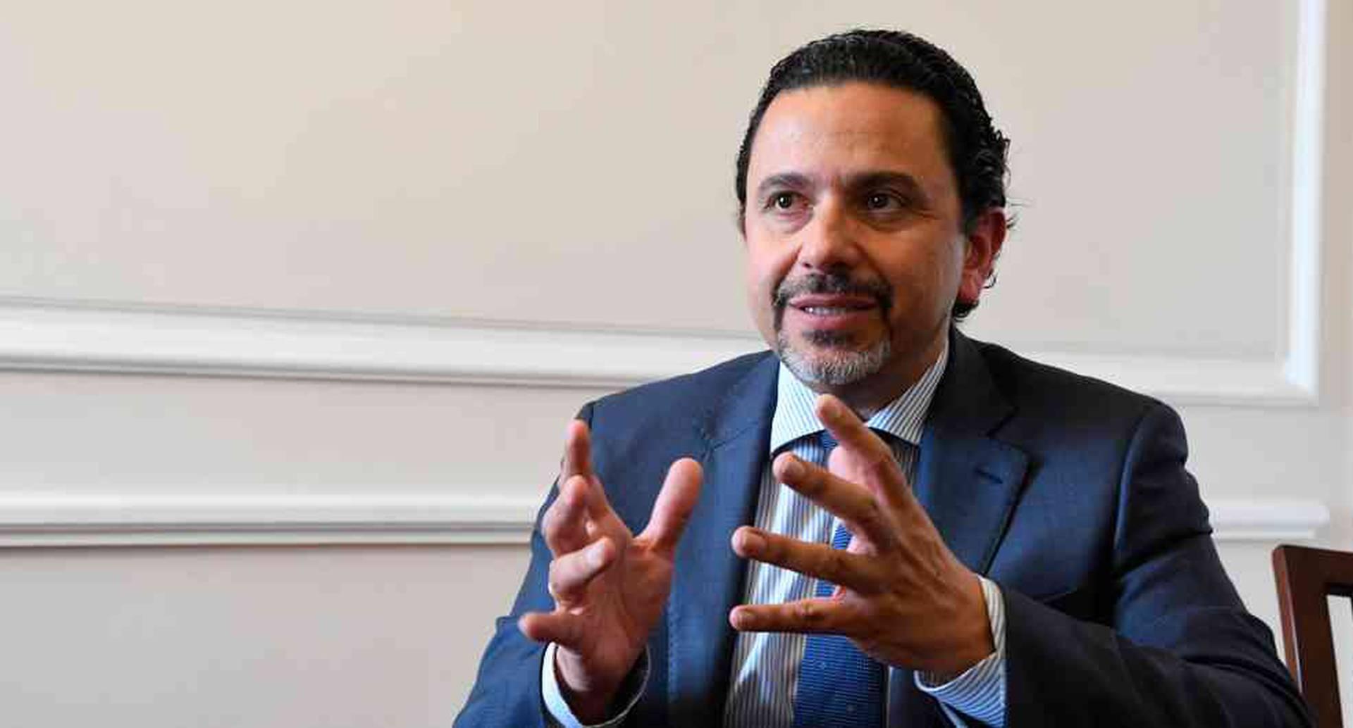Ceballos aseguró que las víctimas no se sentían representadas con el pasado acto legislativo.