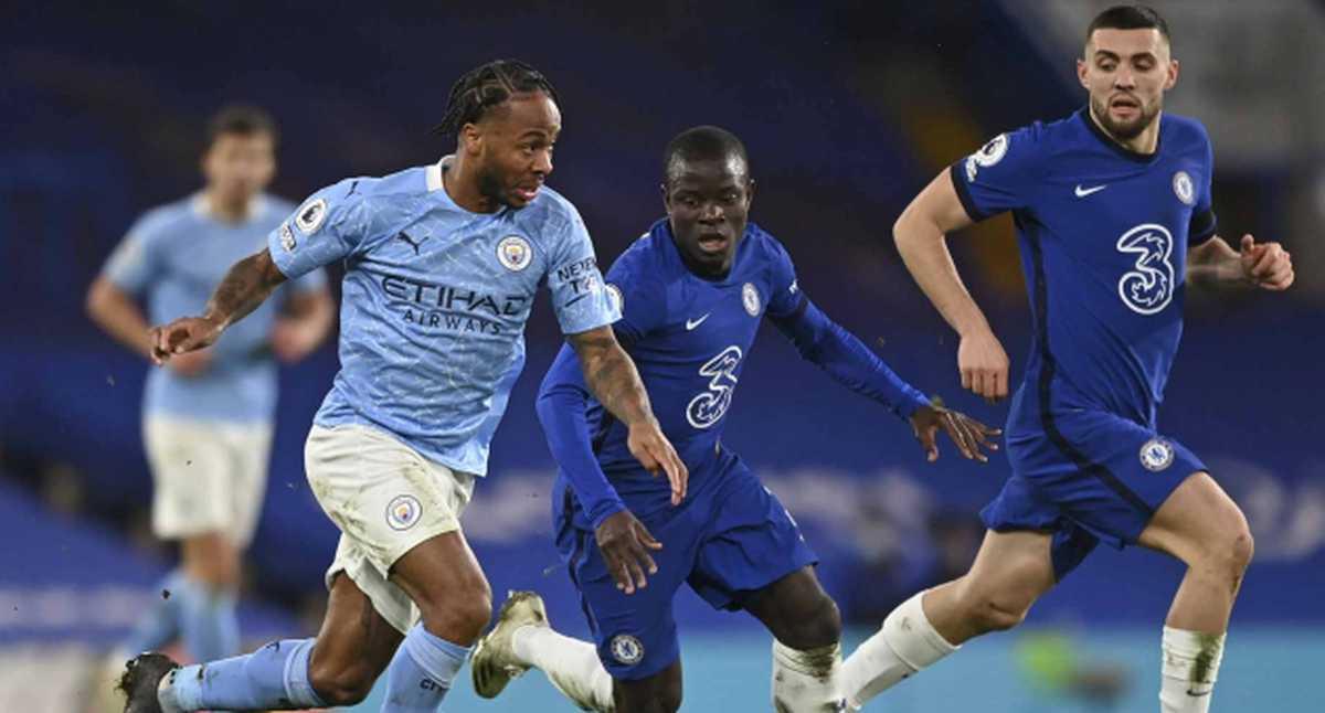 Manchester City vs. Chelsea | Hora y canal para ver el juego en vivo