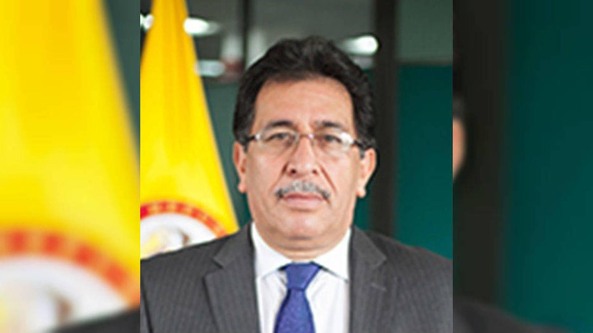 Fernando Jiménez.