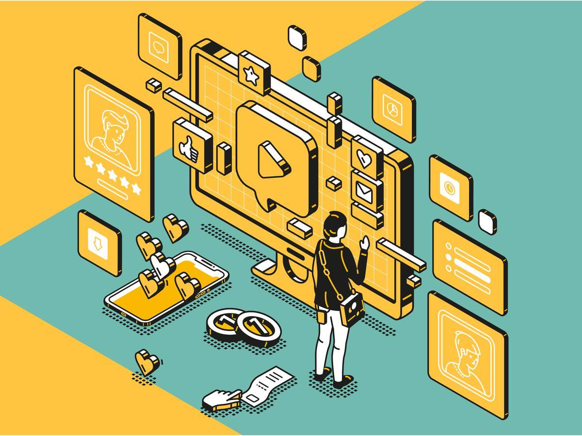 La pandemia, un impulso para la digitalización de los negocios